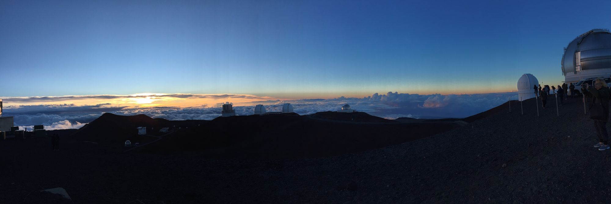 Travel to Paradise - Mauna Kea