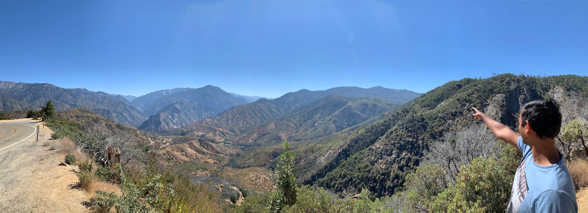 Sequoia and Kings Canyon National Park - Part 2