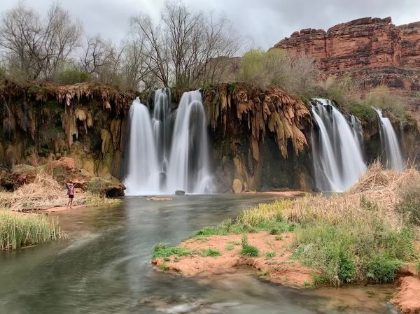 Everything you need to know for a trip to Havasupai