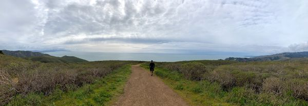 Coastal Hikes near San Francisco