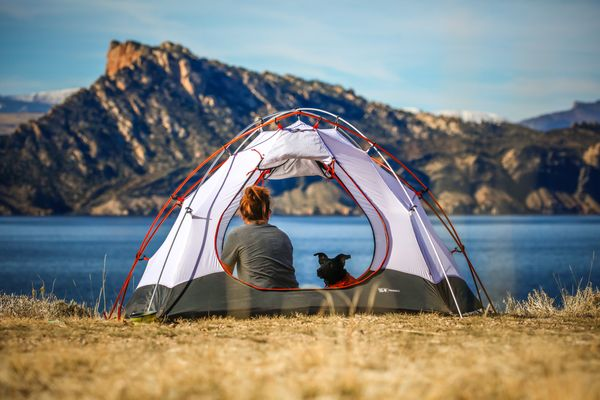 Five things which will enhance your camping experience